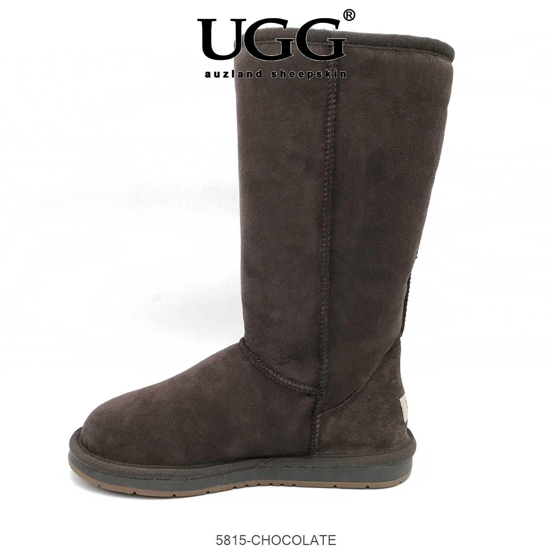 21d42ef2a78ee0 UGG 5815 Classic Long Boots Premium Australian Sheepskin UGG LONG ...