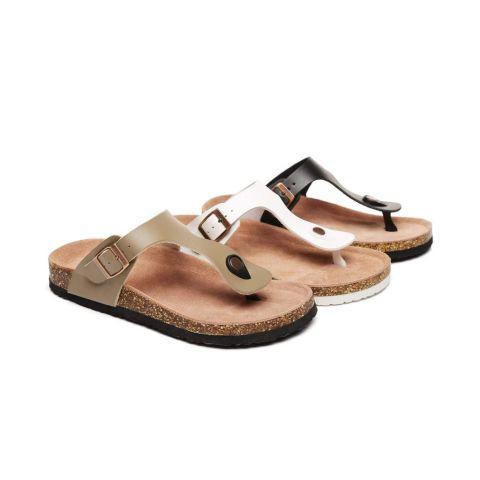 AS UGG Summer Unisex Beach Slip-on Sandal Slides Thongs Beck #525005