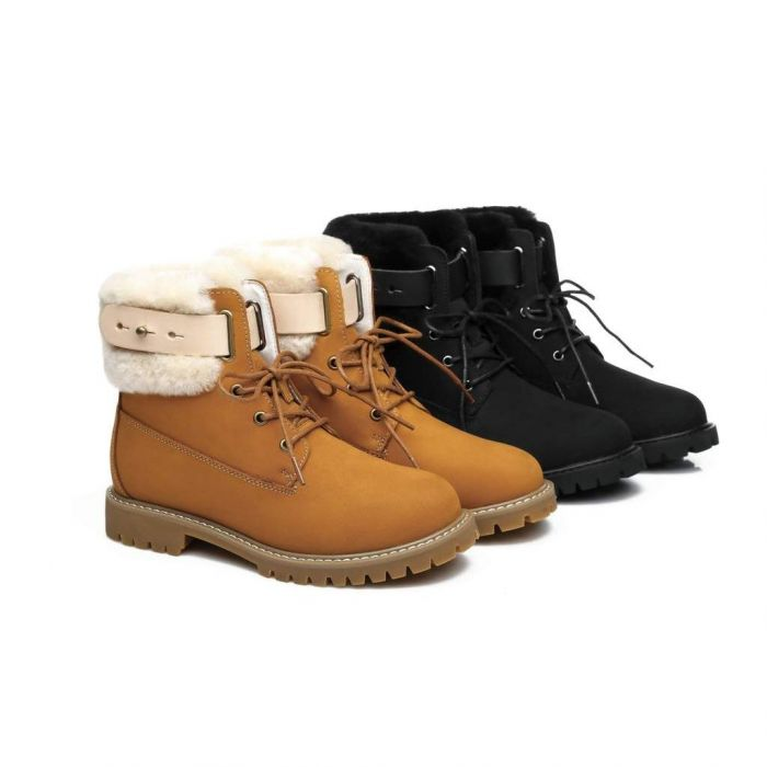AS UGG Women Mini Boots Mavis AS5003
